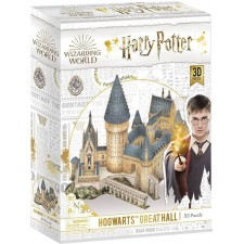 Revell 3D-Puzzle Harry Potter Hogwarts Great Hall