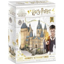 Revell 3D-Puzzle Harry Potter Hogwarts Astronomy Tower