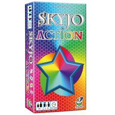 SKYJO Action, Das spannende Kartenspiel