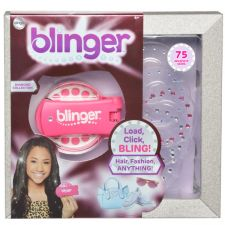 Blinger - Diamant Edition -  Pink