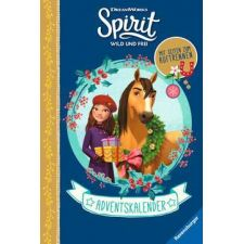 Ravensburger 49200 Spirit Adventskalender