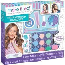 Make it real Meerjungf. Beautyset