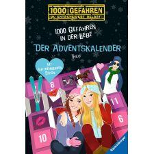 Ravensburger 52623 THiLO, Adventskalender - Liebe