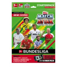 Match Attax Starterpack 2020/2021