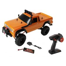 DF-4S Crawler 313mm Edition Pick Up orange