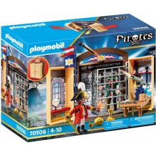 Playmobil 70506 Spielbox ''Piratenabenteuer''