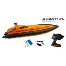 AVANTI XL Boot RTR