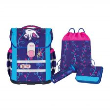 McN Set ERGO MAC,LILLY