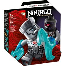 Ninjago Battle Set: Zane vs. Nindroid
