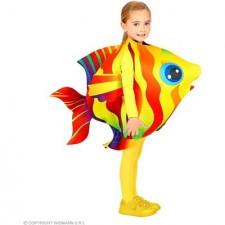 Tropenfisch 116-128 (Kostüm)