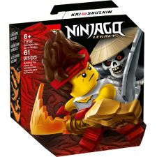 Ninjago Battle Set: Kai vs. Skulk