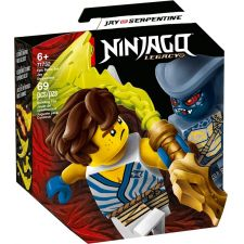 Ninjago Battle Set: Jay vs. Serpentine