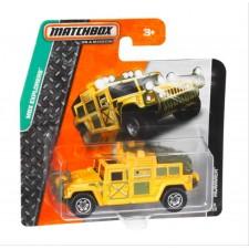 Mattel Matchbox Fahrzeuge 1-75