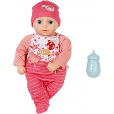 Zapf 704073 Baby Annabell My First Annabell 30 cm