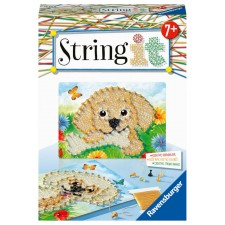 Ravensburger 18121 String it Mini Dogs