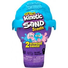 Spin Master Kinetic Sand Ice Cream Container (113g)