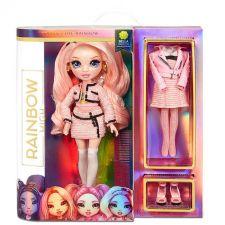Rainbow High Fashion Doll- Bella Parker