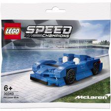 LEGO Promo bag