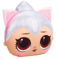 L.O.L. Surprise Pillow, Kitty Queen