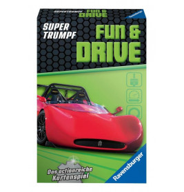 Ravensburger 20699 Fun and Drive