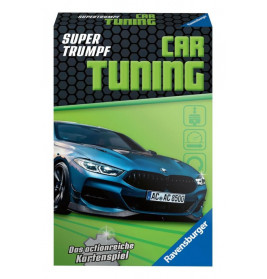 Ravensburger 20684 Car Tuning