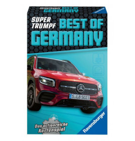 Ravensburger 20688 Best of Germany