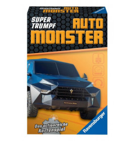 Ravensburger 20690 Auto Monster