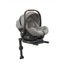 Babyschale i-Level Gray Flannel inkl. i-Base LX