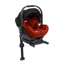 Joie i-Level Kinderautositz i-Size Lychee inkl. Base