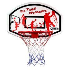 Basketball Board mit Ring 45cm