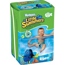 HUGGIES Schwimmwindeln 12er Pack