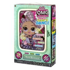 L.O.L. Surp. OMG Dance Miss Royale