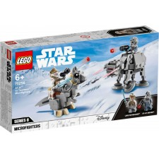 LEGO® Star Wars 75298 AT-AT vs Tauntaun Microfighters