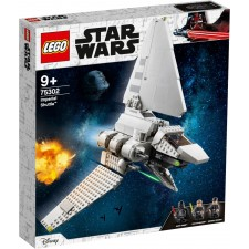 LEGO® Star Wars 75302 Imperial Shuttle