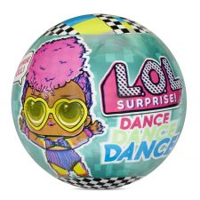 L.O.L. Surprise Dance Tots, sortiert