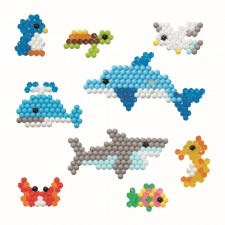 Aquabeads Tiefsee Set