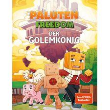 Paluten, Der Golemkönig, Comic