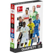 Bundesliga Quartett 2020/2021