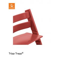 Tripp Trapp warm red