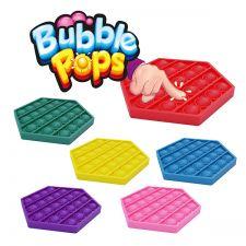 Bubble Pops Octagon, sortiert