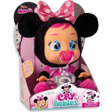 Cry Babies Disney Minnie