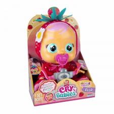 Cry Babies Tutti Frutties Ella
