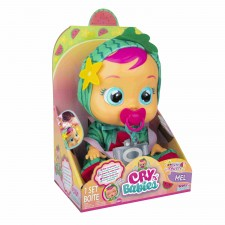 Cry Babies Tutti Frutties Mel