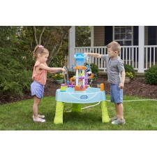 Flowin' Fun Water Table Wasser Tisch