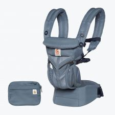 Baby Carrier - Omni 360 - Cool Air - Oxford Blue