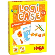 HABA LogiCASE Extension Set # Tiere