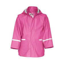 Regenjacke basic pink Gr. 80