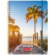 Schülerkalender A5, Palm Beach