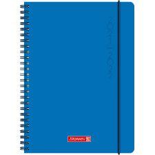 Schülerkalender A5, Plain Blue