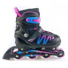 Inline Skates Alert pink Gr. 31-34